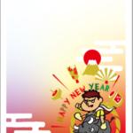 島根県「しまねのふるさと年賀状」2021.無料ダウンロードサイト公開!しまねっこや・しまねSuper大使吉田くんデザイン